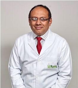 Dr  Rahul Bhargava Hematologist India| Blood Cancer